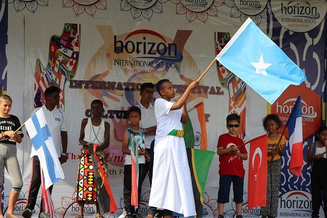 International day celebrations